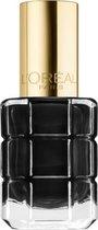 L'Oréal Paris Color Riche L'Huile - 674 Noir Noir - Nagellak