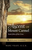 Boek cover The Ascent of Mount Carmel: Reflections van Onbekend