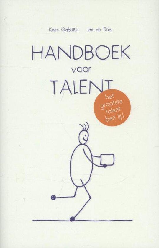 Handboek voor talent - Kees Gabriëls | Readingchampions.org.uk