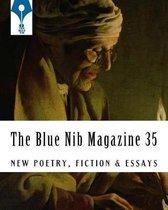 The Blue Nib Magazine 35