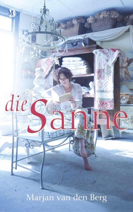 Sanne 10 - Die Sanne - Marjan van den Berg |