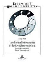 Interkulturelle Kompetenz in Der Erwachsenenbildung