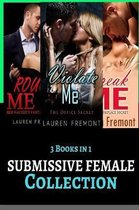 Submissive Female Collection
