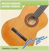 Snarenset voor akoestische gitaar - Medium Gauge