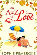 An A To Z Of Love (The Love Trilogy, Book 2)