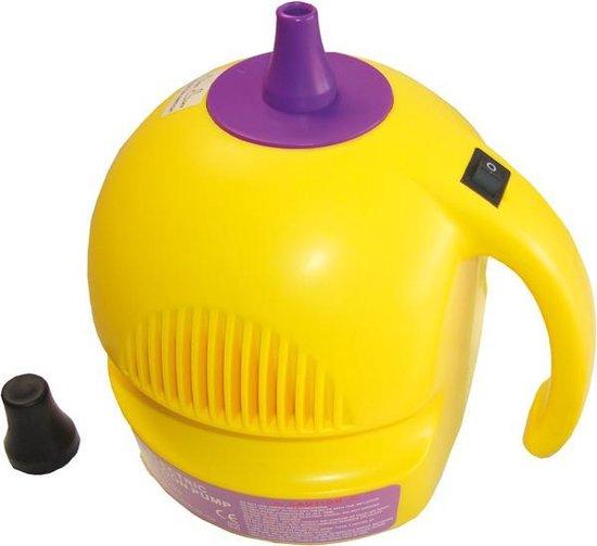 Ballon pomp Elektrisch - airpump
