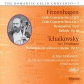 Romantic Cello Concerto Vol.7
