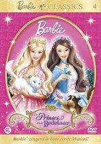 Barbie: De Prinses en de Bedelaar