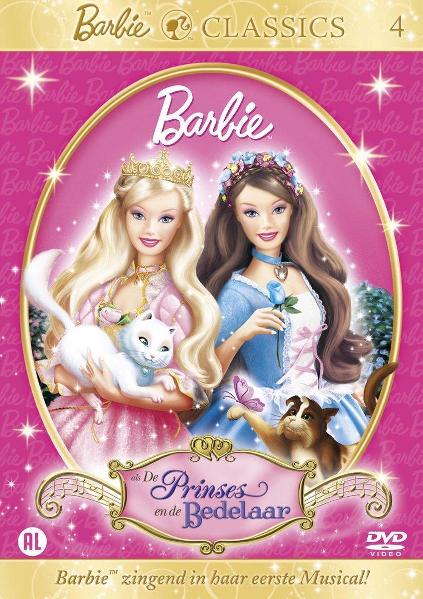 Barbie: De Prinses en de Bedelaar - Animation
