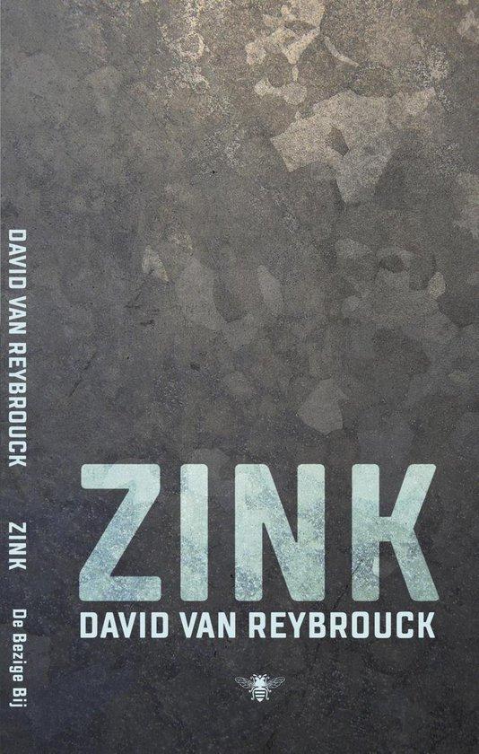 Zink - David van Reybrouck |