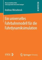 Ein Universelles Fahrbahnmodell Fur Die Fahrdynamiksimulation