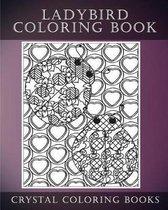 Ladybird Coloring Book