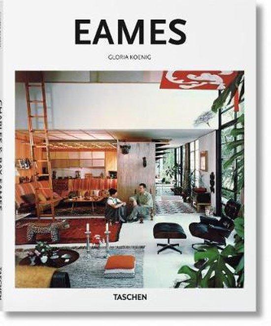 Afbeelding van EAMES