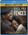 Fences (Blu-ray)