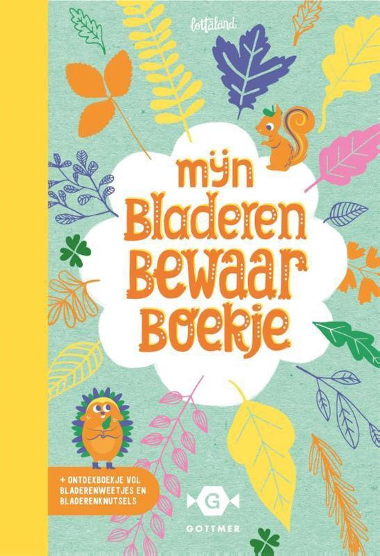 Mijn bladeren bewaarboekje - Jaap Langenberg |
