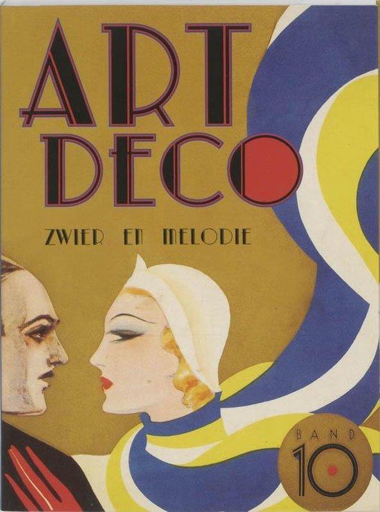 Art Deco - R. Aardse   Fthsonline.com