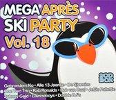 Mega Apres Ski Party Vol. 18