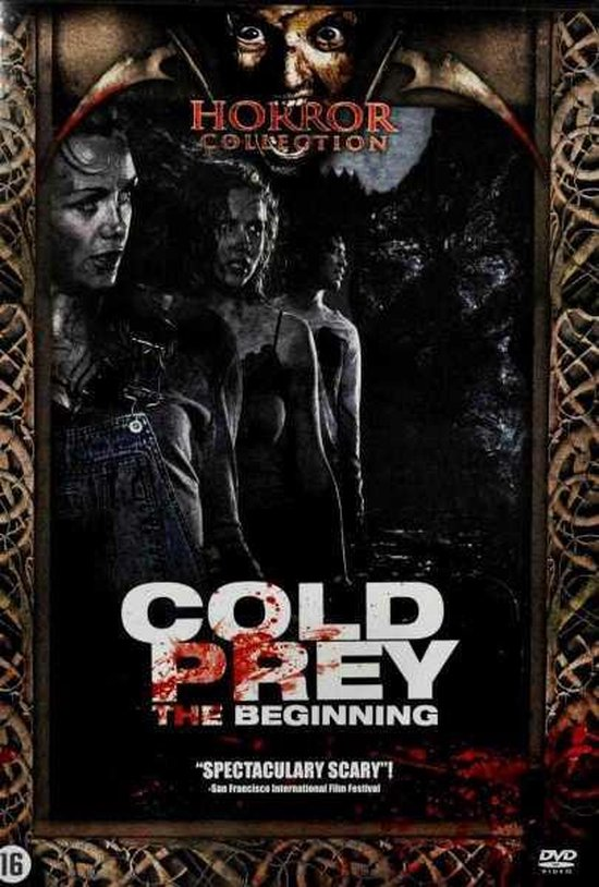 Cover van de film 'Cold Prey 3: The Beginning'