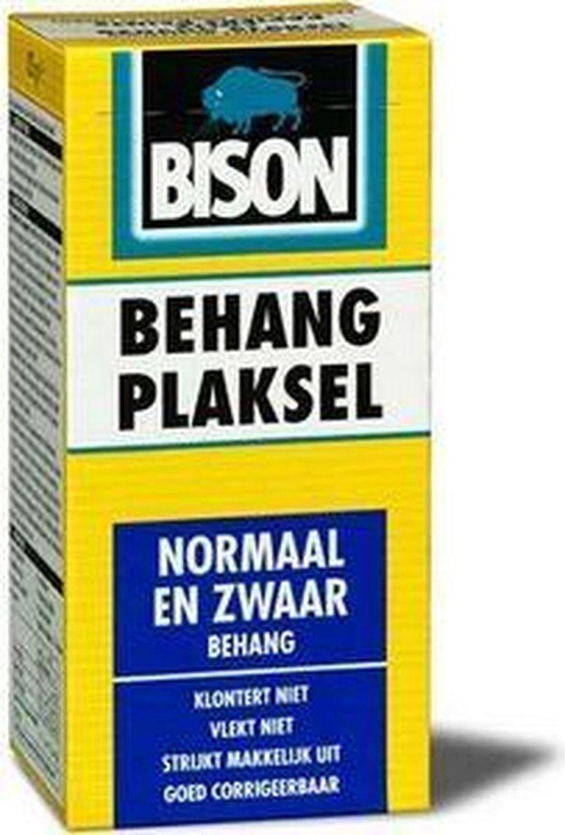 Bison Behangplaksel/Behangerslijm