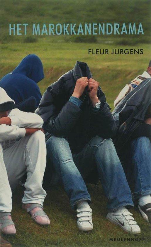 Het Marokkanendrama - F. Jurgens |