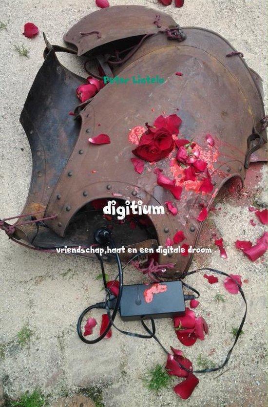 digitium - Peter Lintelo pdf epub