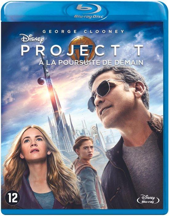 Speelfilm - Project T