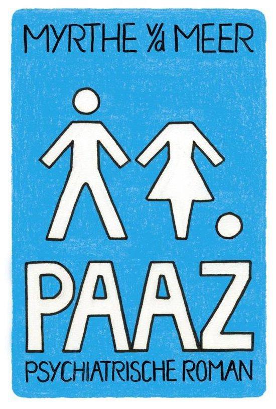 PAAZ - Myrthe van der Meer |