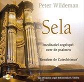 Wildeman, Sela (meditatieve psalmen)