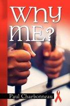 Omslag Why Me?