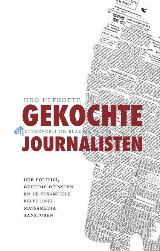 Gekochte journalisten