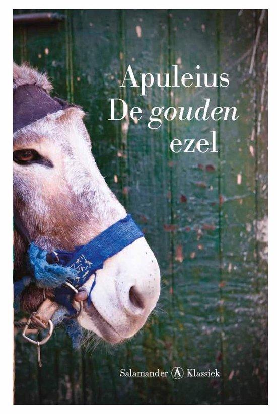 De gouden ezel - Apuleius  