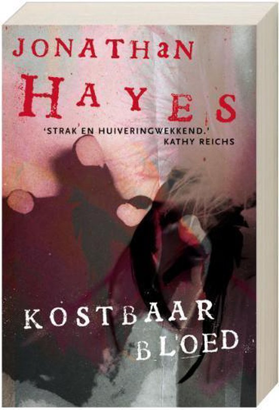 Kostbaar Bloed - Jonathan Haynes | Readingchampions.org.uk
