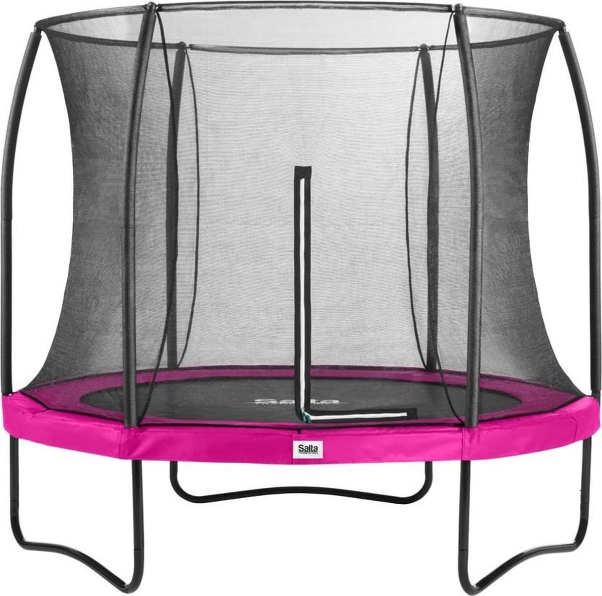 Salta Comfort Edition 305 cm Roze - Trampoline
