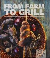 Rösle Kookboek van het Land tot Grill