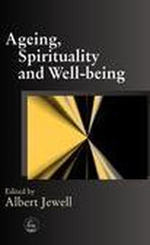 Boek cover Ageing, Spirituality and Well-being van Malcolm Goldsmith (Onbekend)