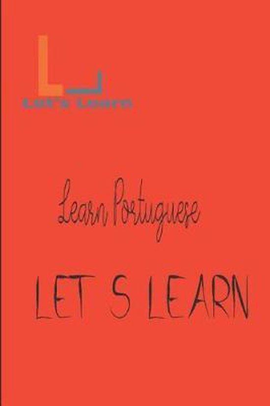 Let's Learn - Learn Portuguese