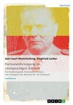 Partisanenbewegung Im Zweisprachigen Karnten. Die Familientragodie Perschmann/Persman