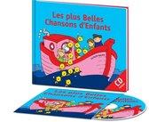Les Plus Belles Chansons D'Enfants + Cd