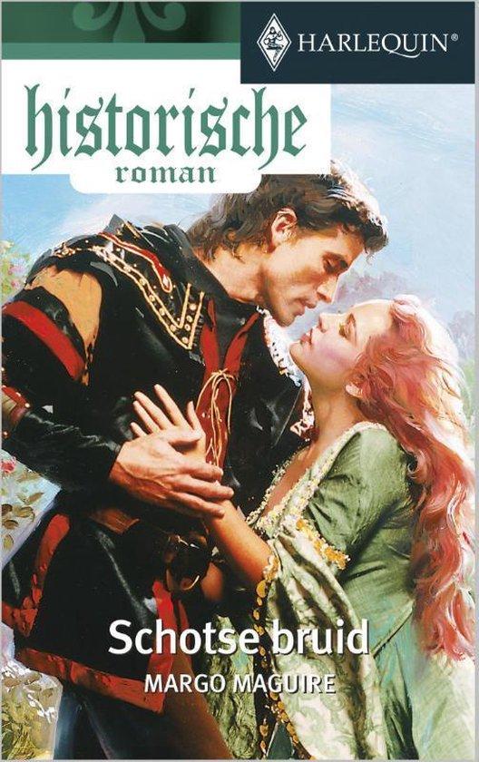 Harlequin- Schotse bruid - Margo Maguire |