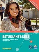Estudiantes.ELE 1 tekst- en werkboek met online-mp3's