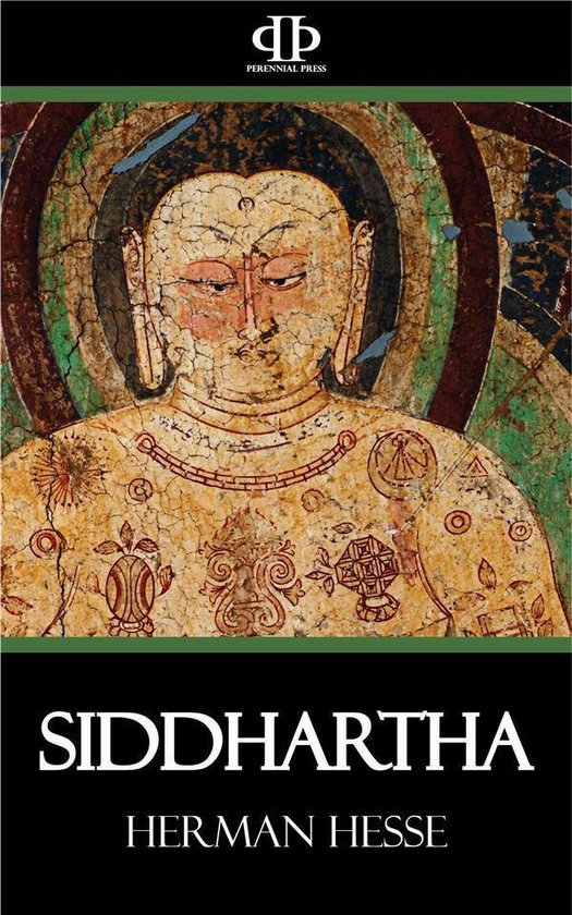 Boek cover Siddhartha van Dr Smith C Hyp Msc D (Onbekend)