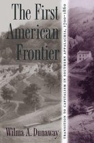 The First American Frontier