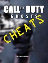 cod ghosts cheats