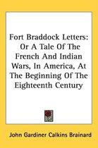 Fort Braddock Letters