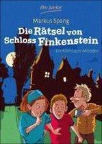 Die Rätsel von Schloss Finkenstein