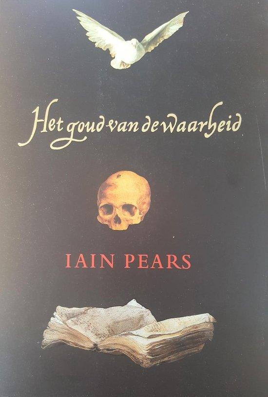 HET GOUD VAN DE WAARHEID - I. Pears |