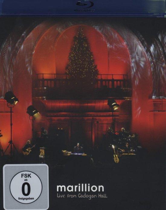 Marillion Live At Cadogan Hall (Blu ray) | wehkamp