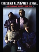 Creedence Clearwater Revival - Greatest Hits (Songbook)