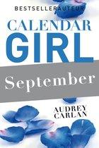 Calendar Girl 9 - September