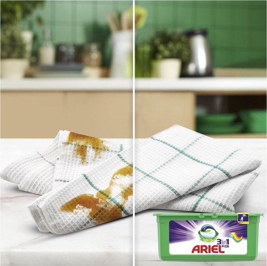 ARIEL PODS COLOR & STYLE 3 x 36 ct